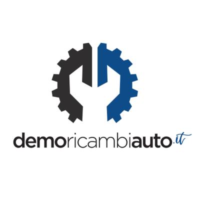 Demo Ricambi Auto - Ricambi e componenti auto - commercio Giarre