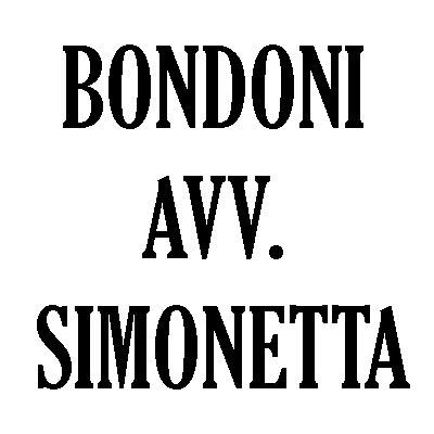 Bondoni Avv. Simonetta
