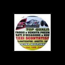 Mec Tires - Pneumatici - commercio e riparazione Fontanellato