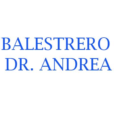 Balestrero Dr. Andrea - Medici generici Alessandria