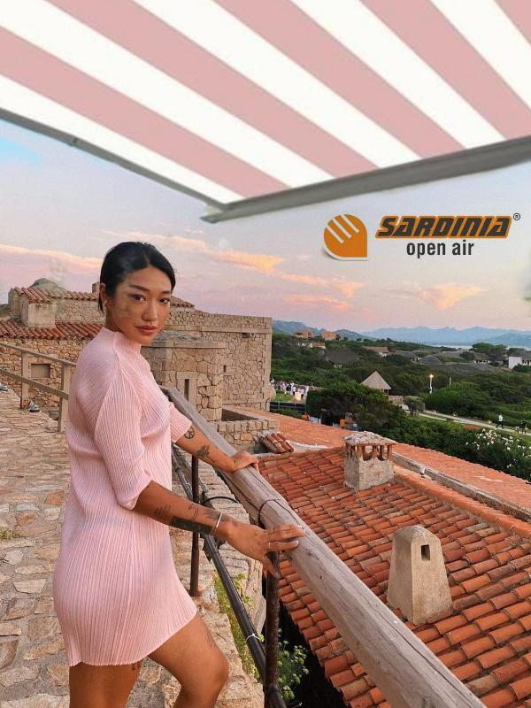 Sardinia Open Air