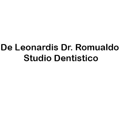 De Leonardis Dr. Romualdo Studio Dentistico - Dentisti medici chirurghi ed odontoiatri Crispiano