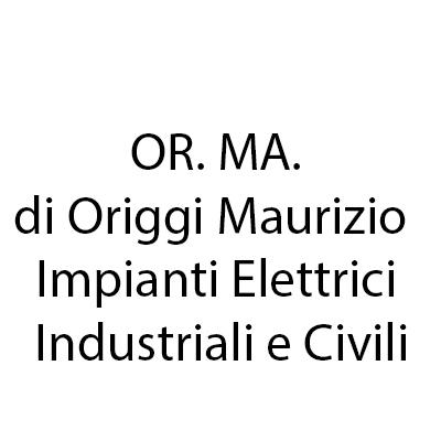 OR. MA. Impianti Elettrici Industriali e Civili