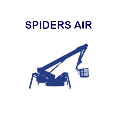 Spiders Air - Piattaforme e scale aeree Roma