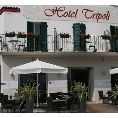 Hotel Tripoli - Alberghi Desenzano del Garda