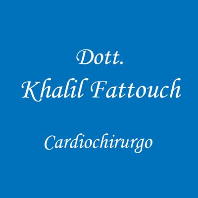 Dott. Fattouch Khalil
