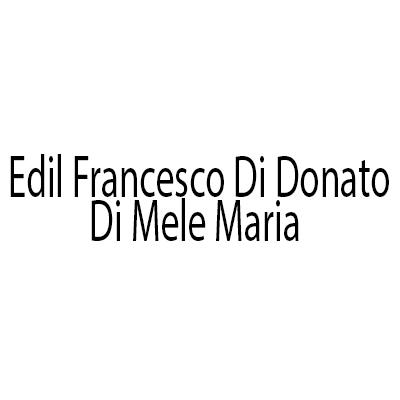 Edil Francesco Di Donato Di Mele Maria - Imprese edili Sant'Antimo