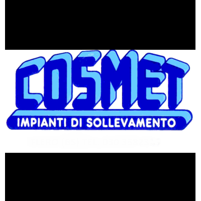 Cosmet - Impianti di Sollevamento