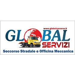 Global Servizi - Soccorso Stradale h24