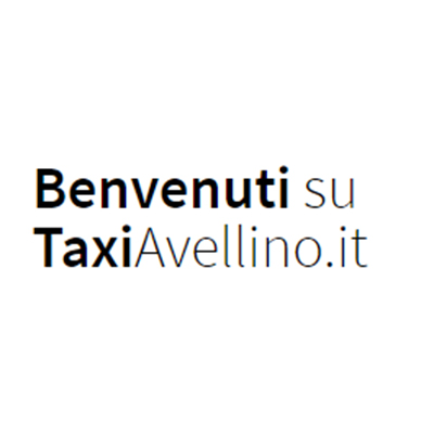 Taxi Avellino - Taxi Avellino