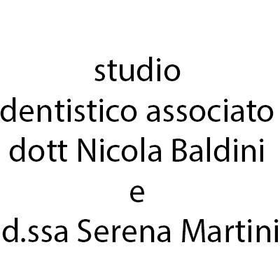Studio dentistico  associato dott Nicola  Baldini e  d.ssa Serena  Martini