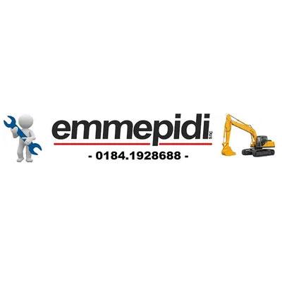 Emmepidi - Macchine Movimento Terra - Imprese edili Arma di Taggia