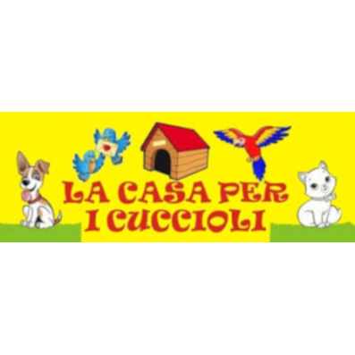 La Casa per I Cuccioli - Animali domestici, articoli ed alimenti - vendita al dettaglio Siracusa