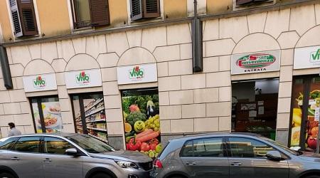 Coop. GESCOM - Market Italiano