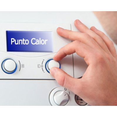 Punto Calor - Impianti idraulici e termoidraulici Napoli