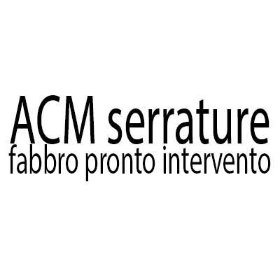 ACM serrature fabbro pronto intervento - Fabbri Modena