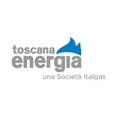 Toscana Energia Spa - Gas e metano - societa' di produzione e servizi Firenze