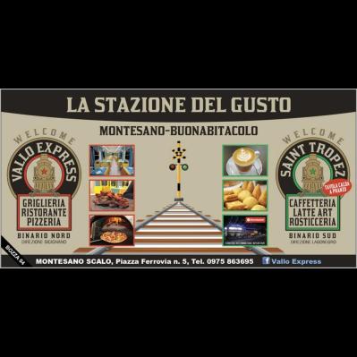 Bar - Ristorante - Pizzeria Saint Tropez