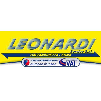 Leonardi Services Autocarrozzeria e Soccorso Stradale - Autonoleggio San Cataldo