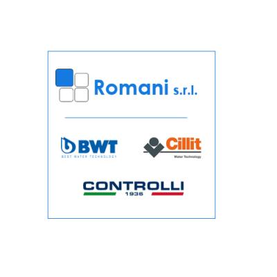 Romani - Piscine ed accessori - costruzione e manutenzione Reggio nell'Emilia