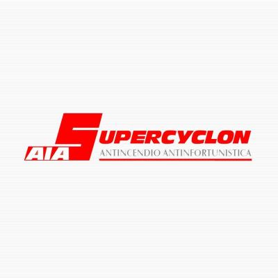 Supercyclon AIA - Antincendio - impianti, attrezzature e materiali Flero