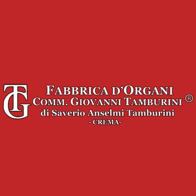 Fabbrica Organi Tamburini