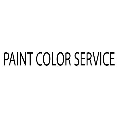 Paint Color Service - Imbiancatura Fizzonasco