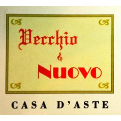 Vecchio & Nuovo Casa D'Aste - Aste pubbliche Carrara