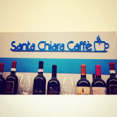Santa Chiara e C - Bar e caffe' Pozzuoli
