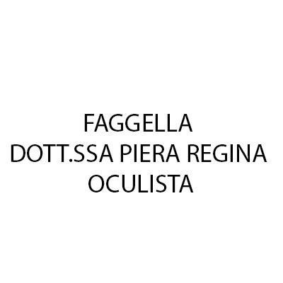 Faggella Dott.ssa Piera Regina Oculista