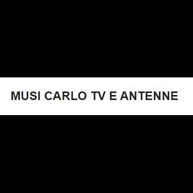 Musi Carlo Tv e Antenne