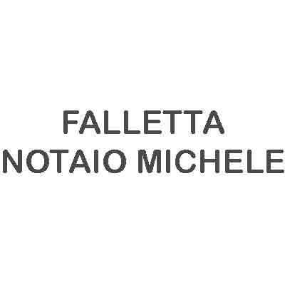 Falletta Notaio Michele