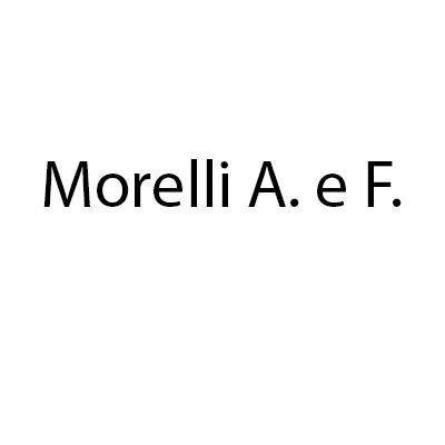 Morelli A. e F.