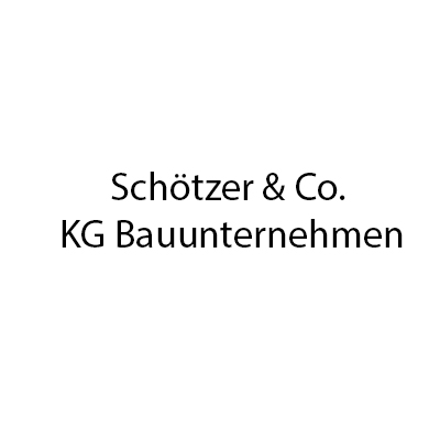 Schötzer & Co. KG Bauunternehmen