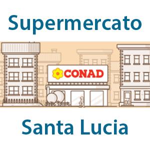 Conad Supermercato Santa Lucia - Centri commerciali, supermercati e grandi magazzini Perugia