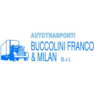 Corriere Autotrasporti Buccolini Franco e Milan - Corrieri Arzignano