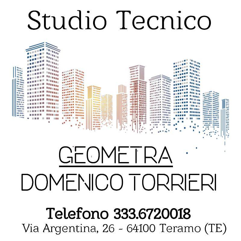 Studio Tecnico Geometra Domenico Torrieri