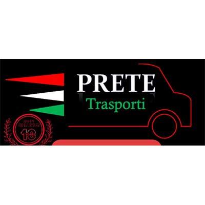 Prete Trasporti - Corrieri Martina Franca