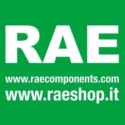 R.A.E. - Ricambi per Elettrodomestici - Componenti elettronici Conegliano