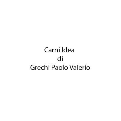Carni Idea  Grechi Paolo Valerio - Macellerie Roma