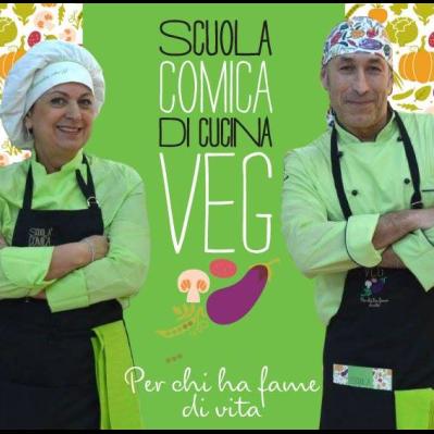 Scuola Comica di Cucina Vegana - Scuole di orientamento, formazione e addestramento professionale Perugia