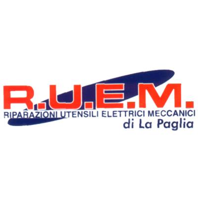 R.U.E.M.   La Paglia Roberto - Macchine agricole - commercio e riparazione Enna