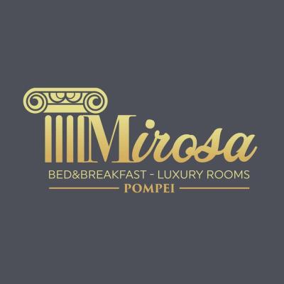Mirosa Bed & Breakfast - Beb Room B&B - Bed & breakfast Pompei
