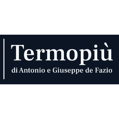 Termopiù di Antonio e Giuseppe de Fazio - Impianti idraulici e termoidraulici Cenadi