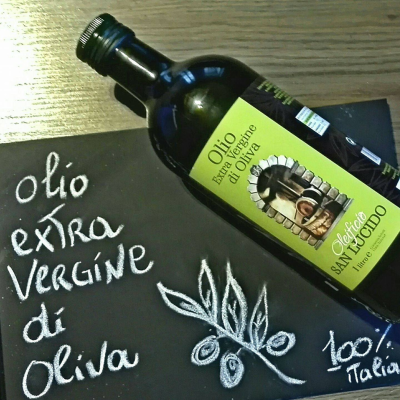 Oleificio San Lucido Capo Lucio e C. - Oli alimentari e frantoi oleari Aquara