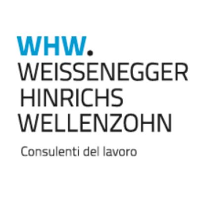 Whw. Weissenegger, Hinrichs, Wellenzohn - Ragionieri - studi Bolzano