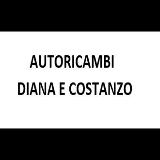 Autoricambi Diana e Costanzo - Ricambi e componenti auto - commercio Teverola