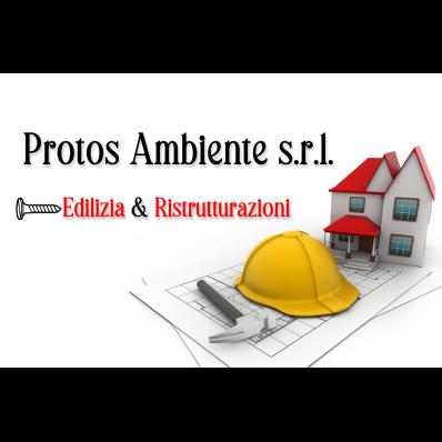 Protos Ambiente Srl - Imprese edili Roma