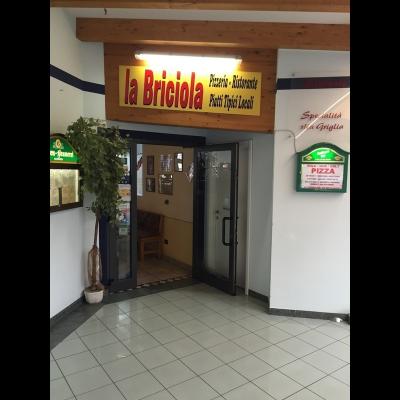 Pizzeria La Briciola