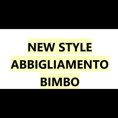 New Style Abbigliamento Bimbo - Abbigliamento bambini e ragazzi Casapulla